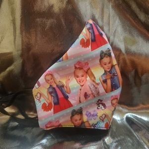 Jojo Siwa  face mask